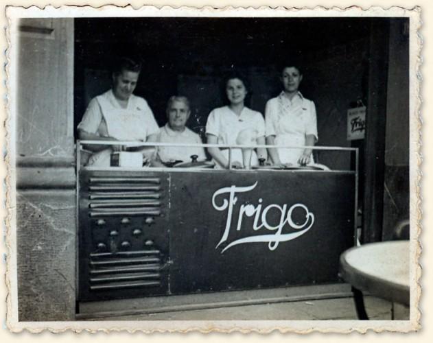Verano 1945