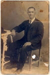 Pere Juan Iborra