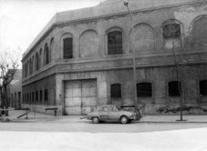 La fábrica del Canem