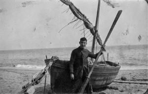 Pescador de Poblenou