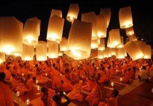 Japón y su ceremonia