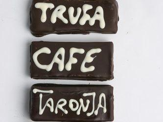 Cuando se habla de felicidad el chocolate se las trae