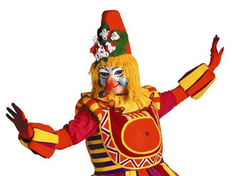 El horchatero de Poblenou cuenta los días para celebrar el Carnaval
