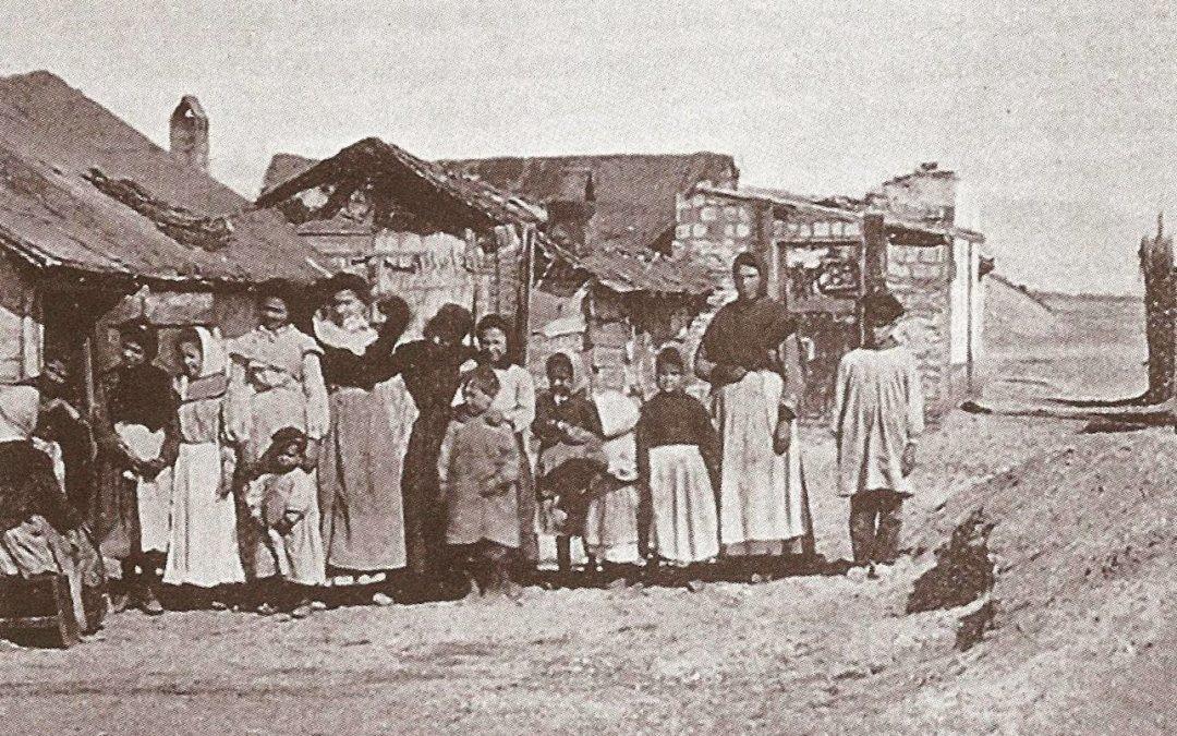 El verdadero barrio chino estaba en Poblenou
