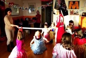 7 pasos para organizar la fiesta infantil inolvidable
