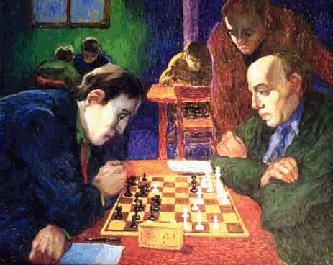 ¿Sabes qué pintores y escultores famosos vivieron en Poblenou?