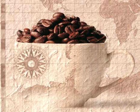 La verdadera historia del café, pasión de multitudes.
